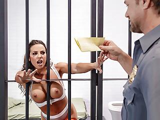Horny & Dangerous: Conjugal Visit
