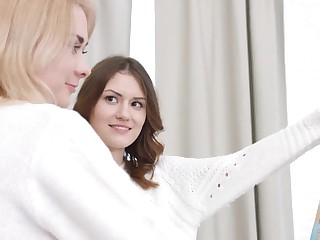 X-Sensual - Sofy Torn - Via Lasciva - Joined by love for art and sex