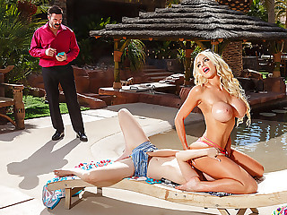 Brazzers – Tasting The Trophy Wife