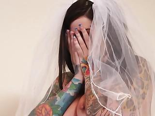 Cum On My Tattoo - Juliana Rose