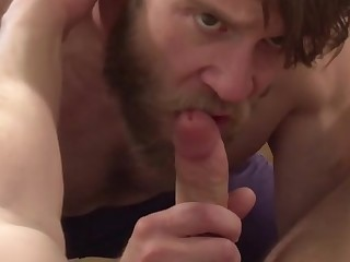 Sketch - DMH - Drill My Hole - Colby Keller & Jake Wilder