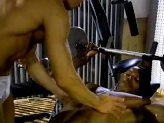 Macho Gay Ass Pounding