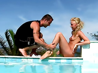 porn video with Eva Niev