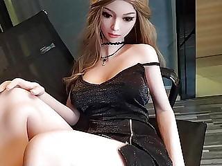 Fansdolls: Lifelike Jappanese Sex Dolls
