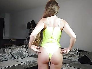 Curvy Lingerie Bodysuit