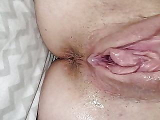 Just the Creampie