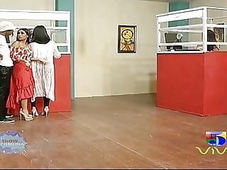Encoxada TV 2