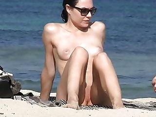Hot Beach MILF