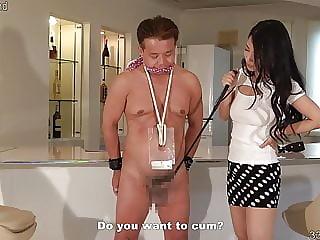 Japanese Femdom Satomi Suzuki CFNM