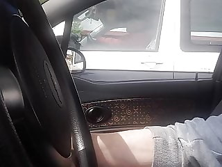 Dickflashing Car 10