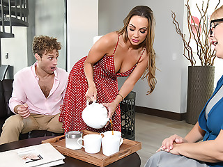 Rent-A-Pornstar: Wife For A Day