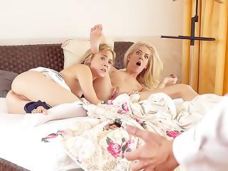 Cheating Lesbian Wife